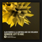 Alan Morris & La Antonia and Sue McLaren - Nowhere Left To Hide