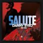 Danny Byrd feat. MC GQ - Salute