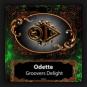 Odette - Groovers Delight