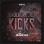 The Straikerz - Underground Kicks