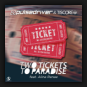 Pulsedriver & Tiscore feat. Alina Renae - Two Tickets To Paradise
