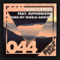 Alari & Embee feat. Euphorizon - Turn My World Around