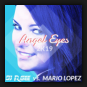 DJ R. Gee vs. Mario Lopez - Angel Eyes 2K19