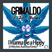 I Wanna Be A Hippy (G4bby feat. Bazz Boyz Remix)