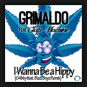 Grimaldo feat. Clap Machine - I Wanna Be A Hippy (G4bby feat. Bazz Boyz Remix)