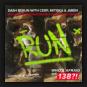 Dash Berlin with Cerf, Mitiska & Jaren - Man On The Run (WHITENO1SE & System Nipel Extended Remix)
