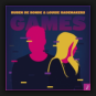 Ruben De Ronde & Louise Rademakers - Games