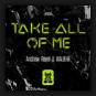 Andrew Rayel & HALIENE - Take All Of Me
