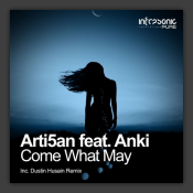 Come What May (Dustin Husain Remix)