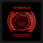 D-Devils - With Great Speakers (Comes Great Bass)