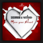 SashMan & Withard - Open Your Heart