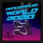Eeyanzai - Dancerave World 2020