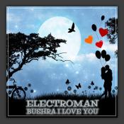 Bushra I Love You