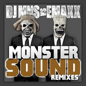 Monster Sound - The Remixes
