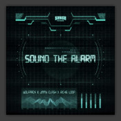 Wolfpack x Jimmy Clash x Richie Loop - Sound The Alarm