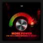 Vini Vici & Diego Miranda feat. WUANT - More Power