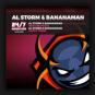 Al Storm & Bananaman - Happy Thing