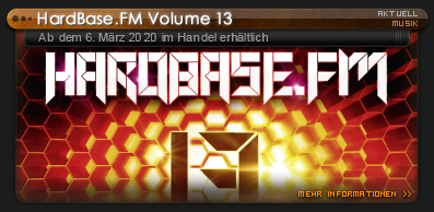 HardBase.FM Volume 13